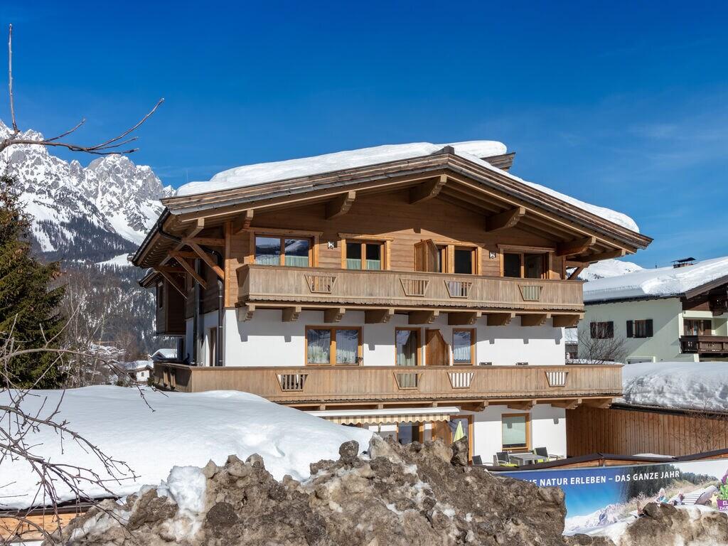 Appartement de vacances Haus Harmony - Rübezahl (2629514), Ellmau, Wilder Kaiser, Tyrol, Autriche, image 5