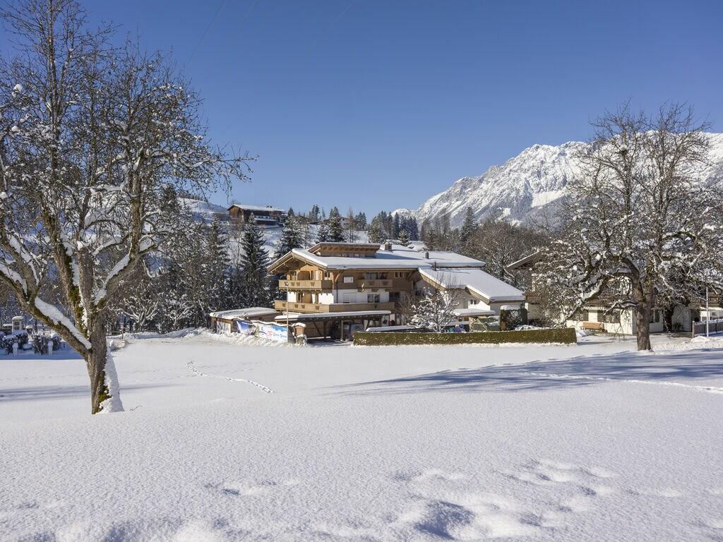 Appartement de vacances Haus Harmony - Rübezahl (2629514), Ellmau, Wilder Kaiser, Tyrol, Autriche, image 6