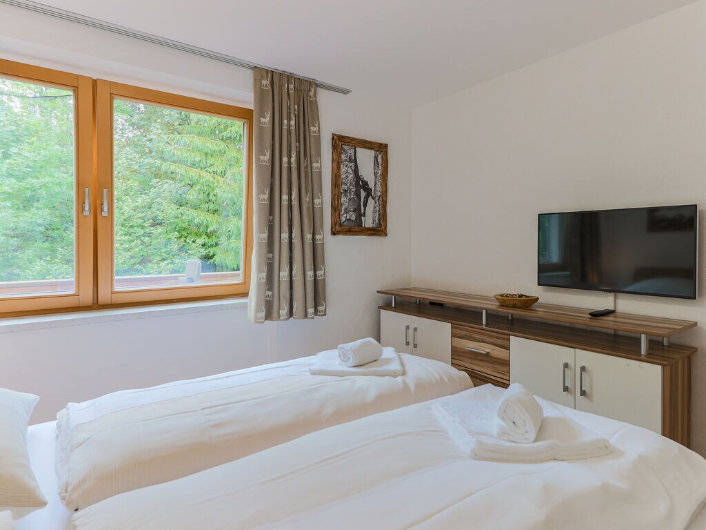 Appartement de vacances Haus Harmony - Rübezahl (2629514), Ellmau, Wilder Kaiser, Tyrol, Autriche, image 16