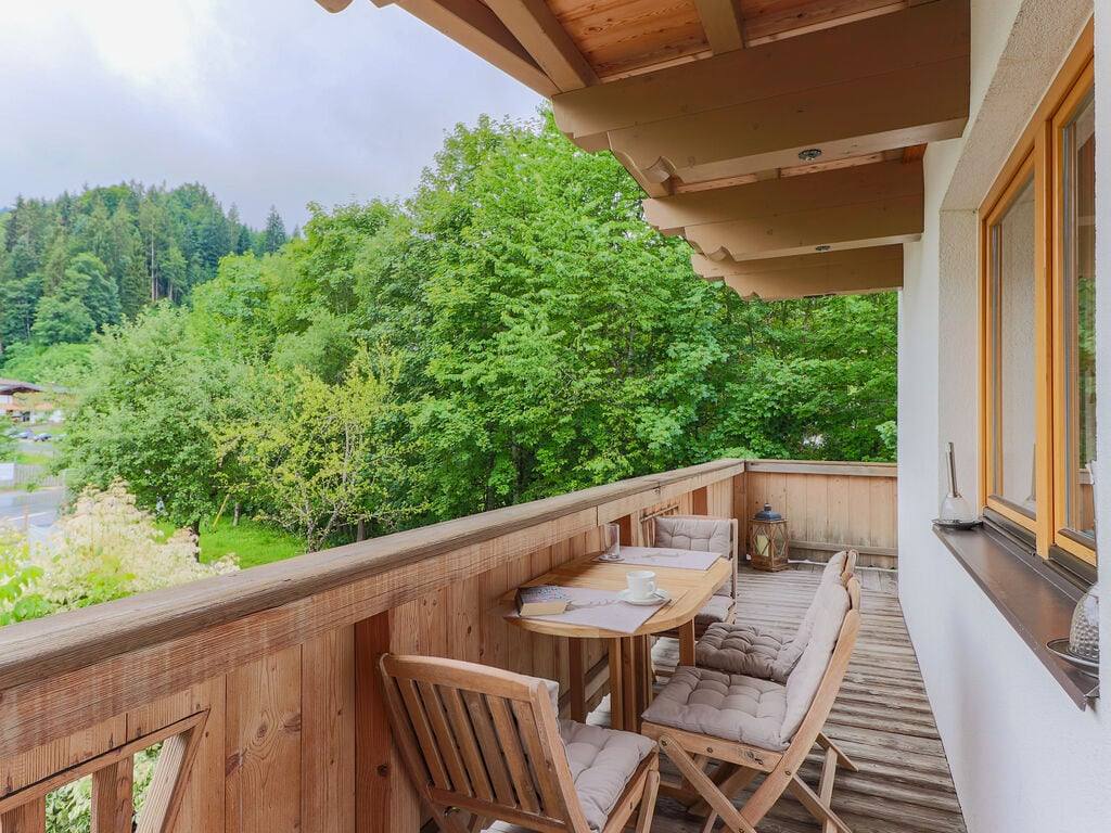 Appartement de vacances Haus Harmony - Rübezahl (2629514), Ellmau, Wilder Kaiser, Tyrol, Autriche, image 19