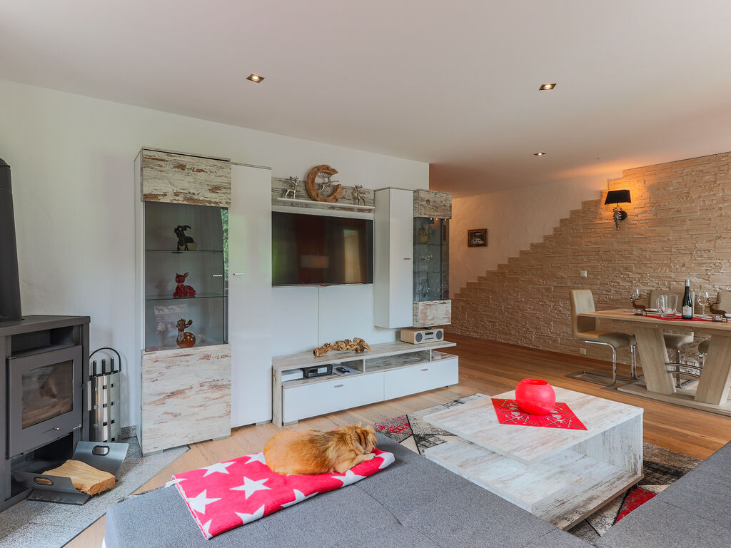 Appartement de vacances Haus Harmony - Rübezahl (2629514), Ellmau, Wilder Kaiser, Tyrol, Autriche, image 10