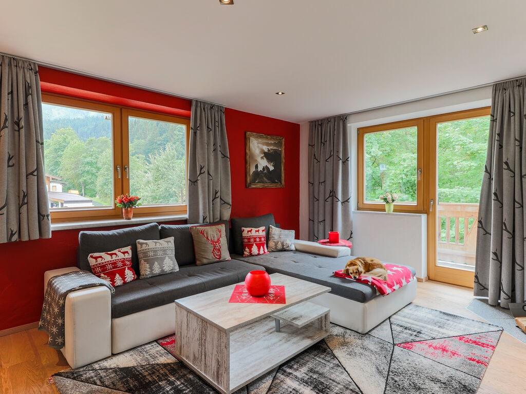Appartement de vacances Haus Harmony - Rübezahl (2629514), Ellmau, Wilder Kaiser, Tyrol, Autriche, image 8