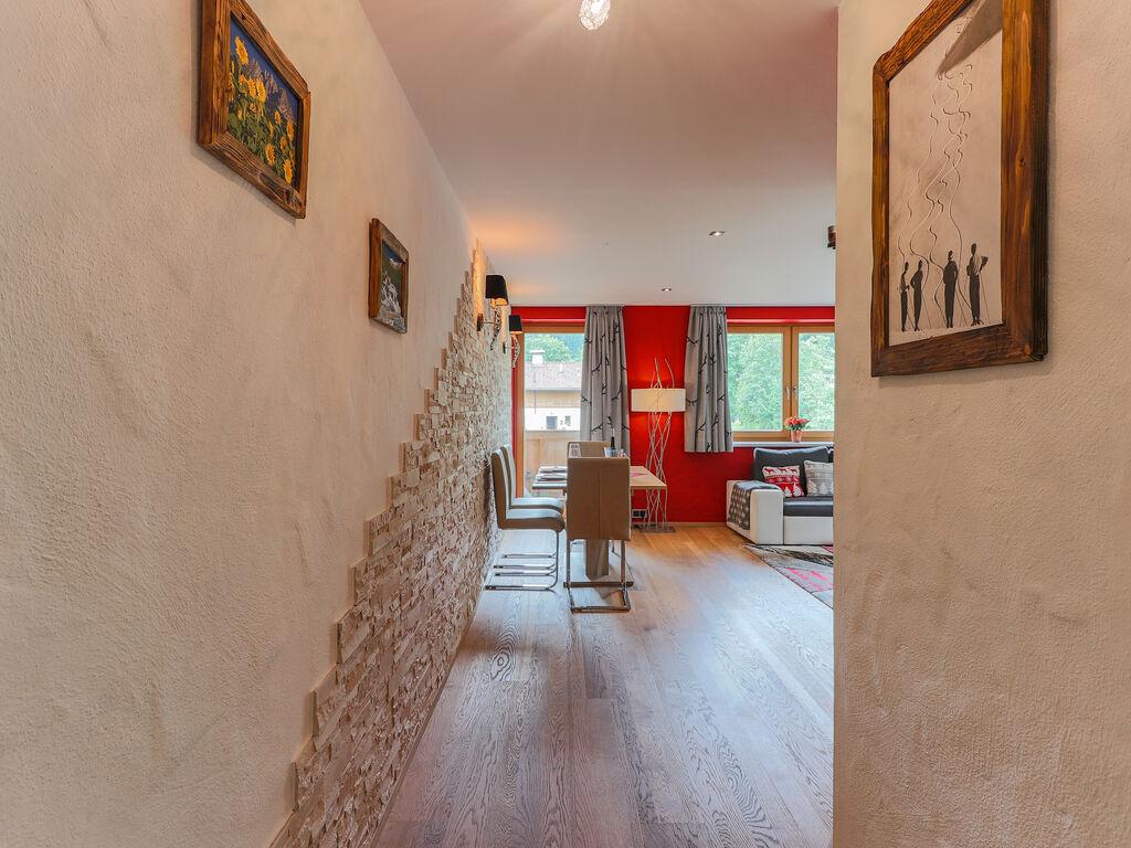 Appartement de vacances Haus Harmony - Rübezahl (2629514), Ellmau, Wilder Kaiser, Tyrol, Autriche, image 14