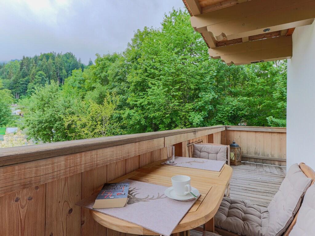 Appartement de vacances Haus Harmony - Rübezahl (2629514), Ellmau, Wilder Kaiser, Tyrol, Autriche, image 20