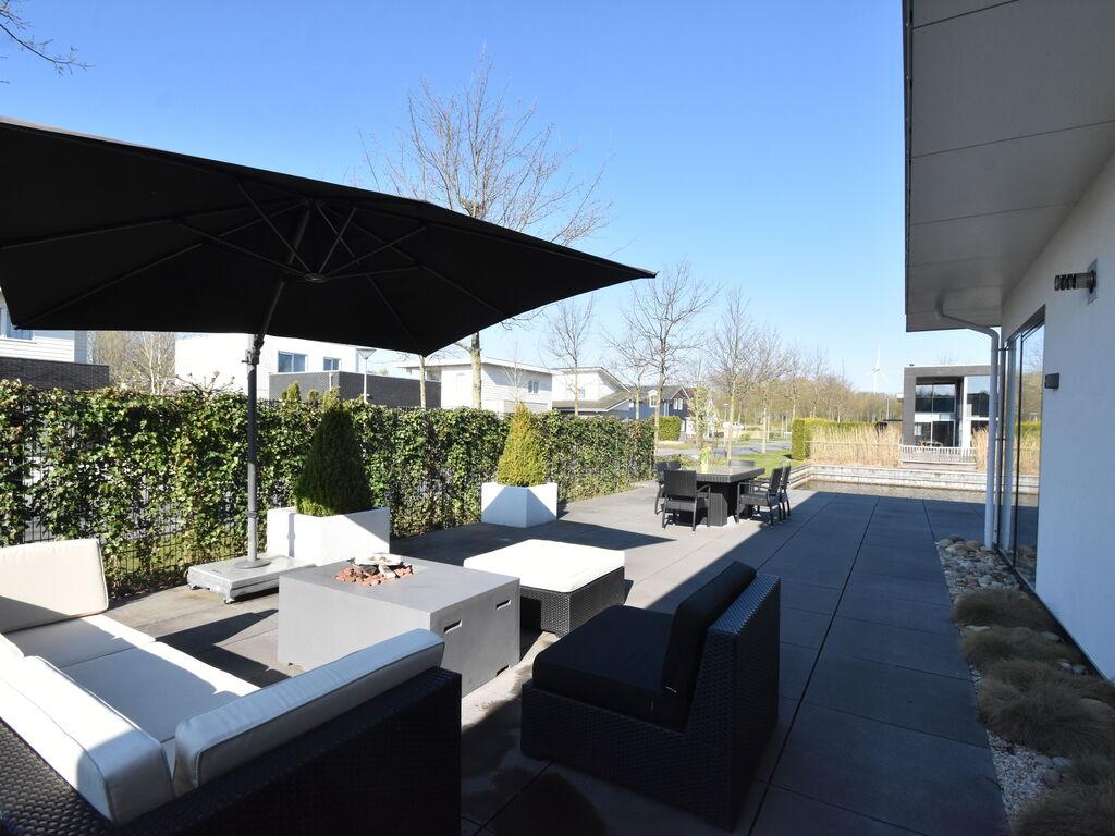 Ferienhaus Geräumiges Ferienhaus mit Kamin in Zeewolde (2622979), Zeewolde, , Flevoland, Niederlande, Bild 24