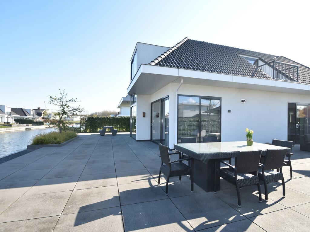 Ferienhaus Geräumiges Ferienhaus mit Kamin in Zeewolde (2622979), Zeewolde, , Flevoland, Niederlande, Bild 21