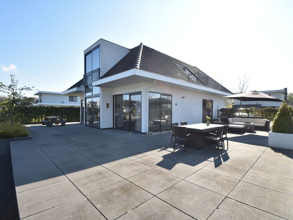Ferienhaus Geräumiges Ferienhaus mit Kamin in Zeewolde (2622979), Zeewolde, , Flevoland, Niederlande, Bild 23