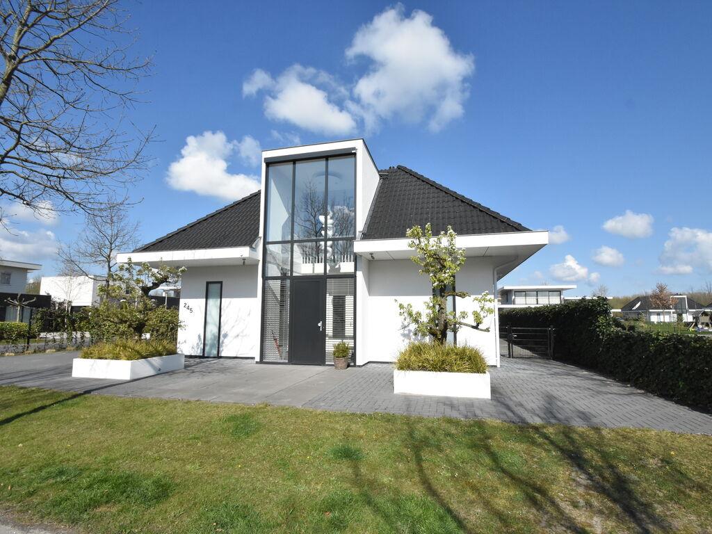 Ferienhaus Geräumiges Ferienhaus mit Kamin in Zeewolde (2622979), Zeewolde, , Flevoland, Niederlande, Bild 3