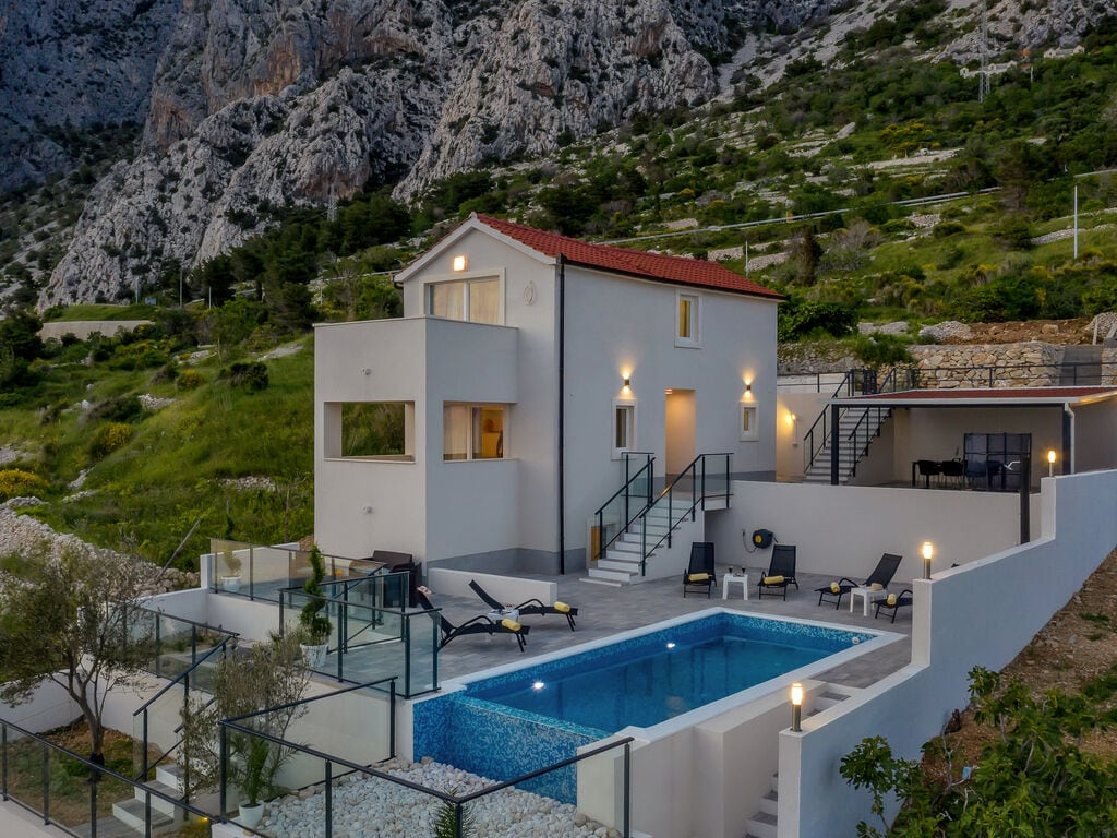 Villa No Stress Ferienhaus in Kroatien