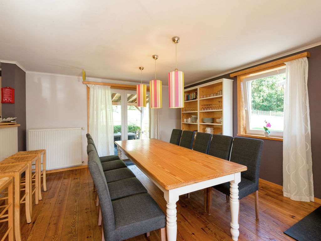 Ferienhaus Villa du Bonheur (2643473), Heure, Namur, Wallonien, Belgien, Bild 12
