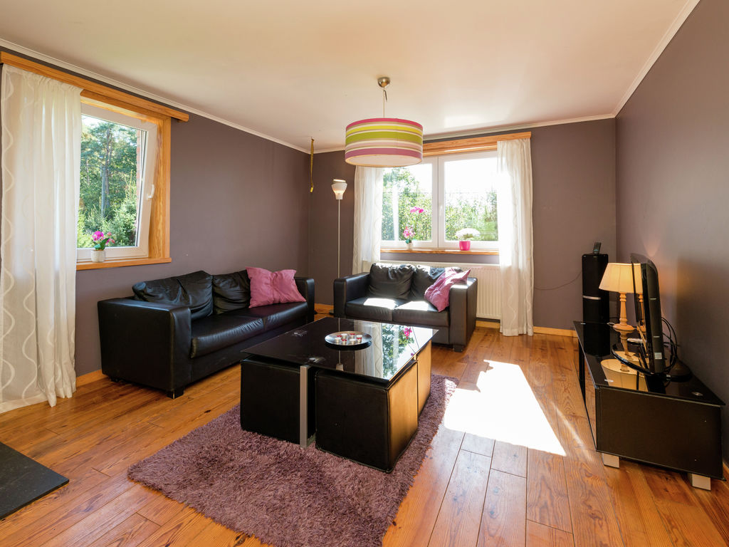 Ferienhaus Villa du Bonheur (2643473), Heure, Namur, Wallonien, Belgien, Bild 8