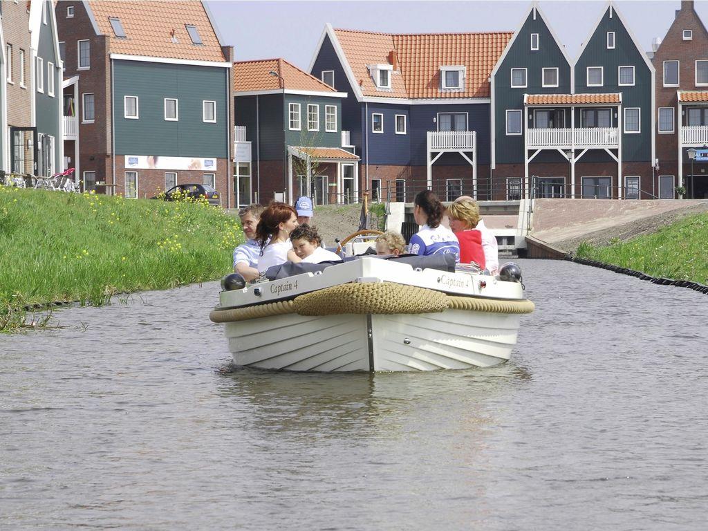 Ferienwohnung Marinapark Volendam 10 (2628468), Volendam, Waterland und Zaanregion, Noord Holland, Niederlande, Bild 24