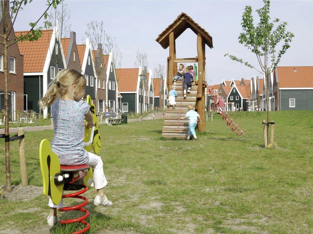 Ferienwohnung Marinapark Volendam 10 (2628468), Volendam, Waterland und Zaanregion, Noord Holland, Niederlande, Bild 18