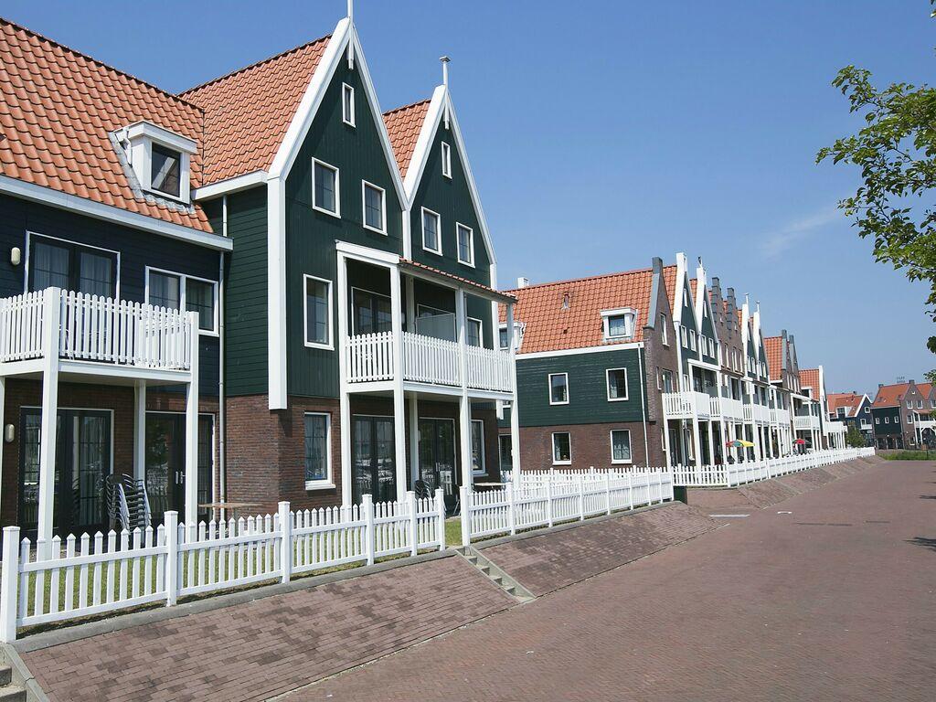 Ferienwohnung Marinapark Volendam 10 (2628468), Volendam, Waterland und Zaanregion, Noord Holland, Niederlande, Bild 2
