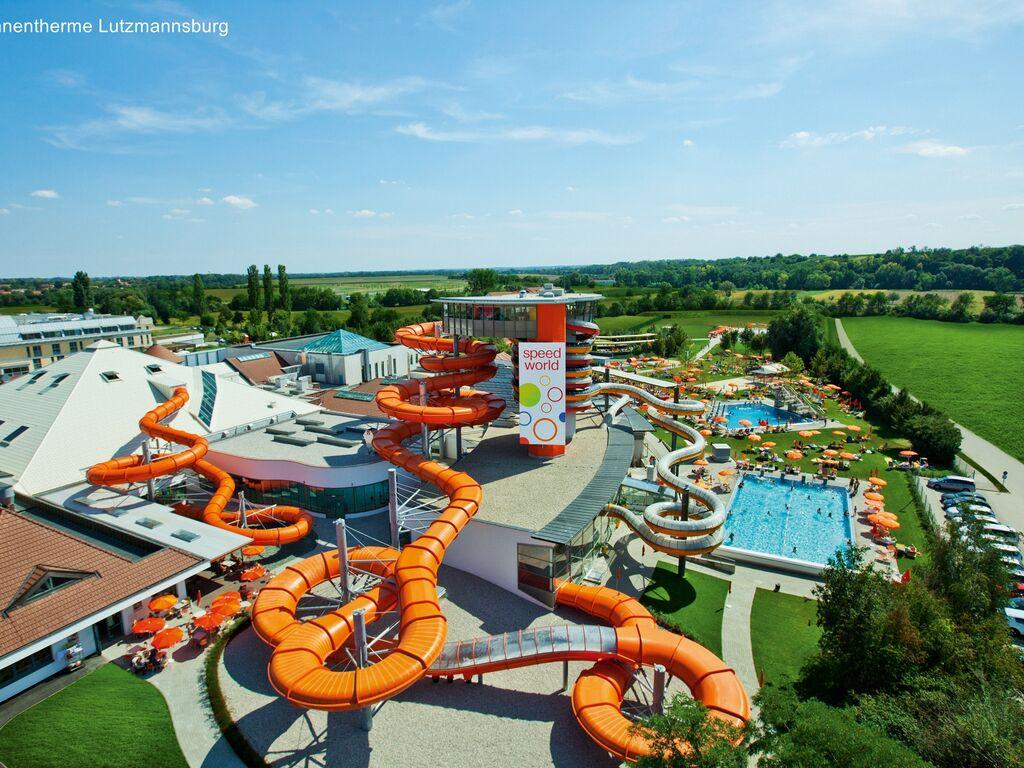 Ferienwohnung Pannonia G01 (2631183), Lutzmannsburg, Sonnenland Mittelburgenland, Burgenland, Österreich, Bild 23