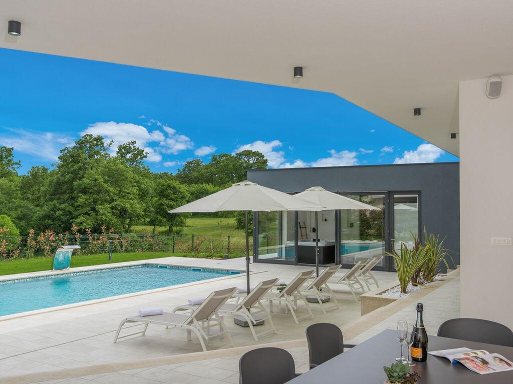 Villa Blanka  Ferienhaus in Istrien