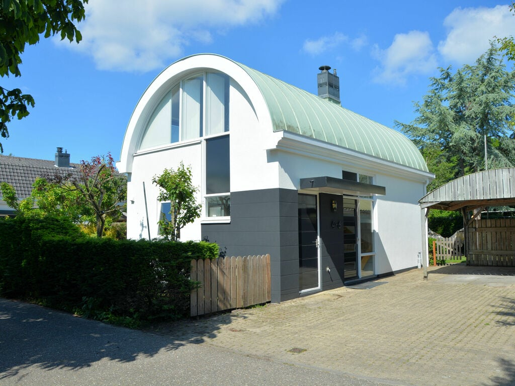 Walhalla aan Zee Ferienhaus in den Niederlande