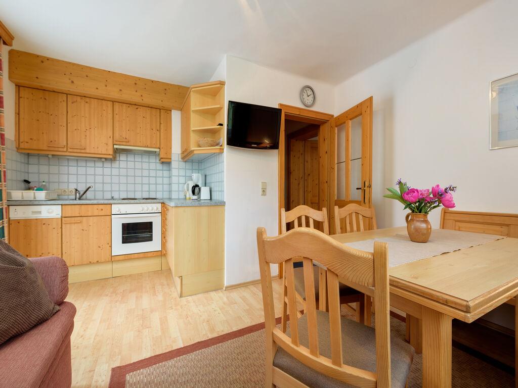 Appartement de vacances Pistenblick Forstau (2637432), Forstau, Pongau, Salzbourg, Autriche, image 4