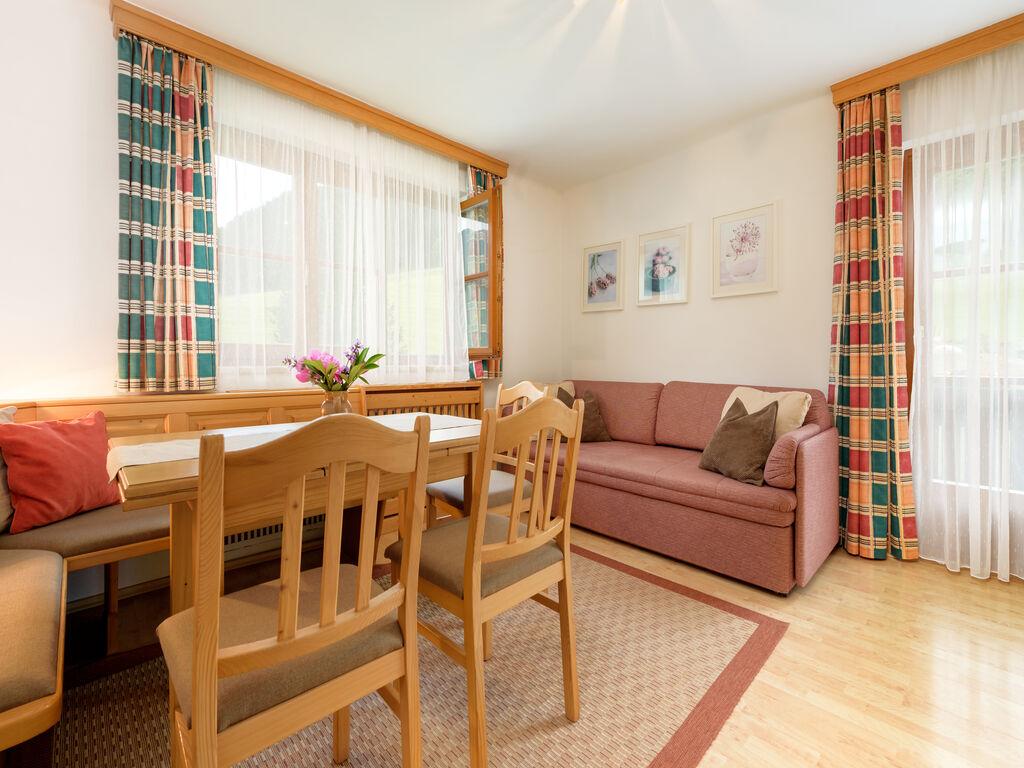 Appartement de vacances Pistenblick Forstau (2637432), Forstau, Pongau, Salzbourg, Autriche, image 3