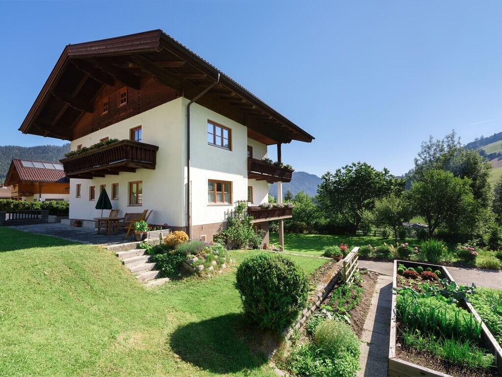 Appartement de vacances Pistenblick Forstau (2637432), Forstau, Pongau, Salzbourg, Autriche, image 2