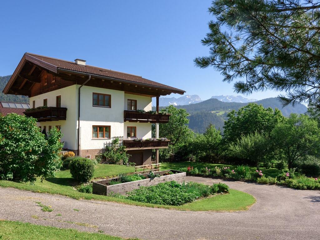 Appartement de vacances Pistenblick Forstau (2637432), Forstau, Pongau, Salzbourg, Autriche, image 1