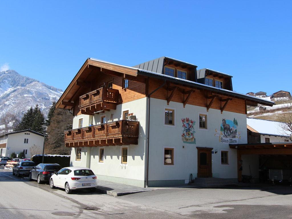 Ferienwohnung Kaprun City Apartment (2633050), Kaprun, Pinzgau, Salzburg, Österreich, Bild 1