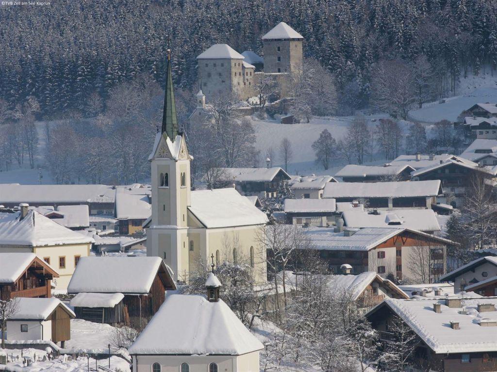 Ferienwohnung Kaprun City Apartment (2633050), Kaprun, Pinzgau, Salzburg, Österreich, Bild 15