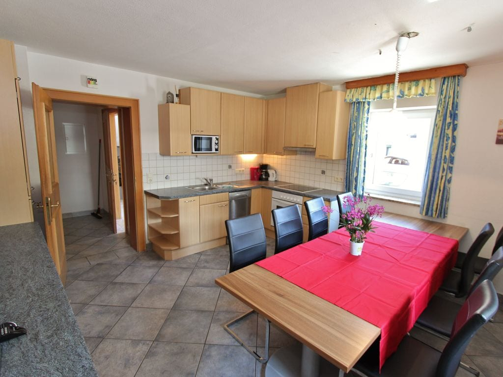 Ferienwohnung Kaprun City Apartment (2633050), Kaprun, Pinzgau, Salzburg, Österreich, Bild 2