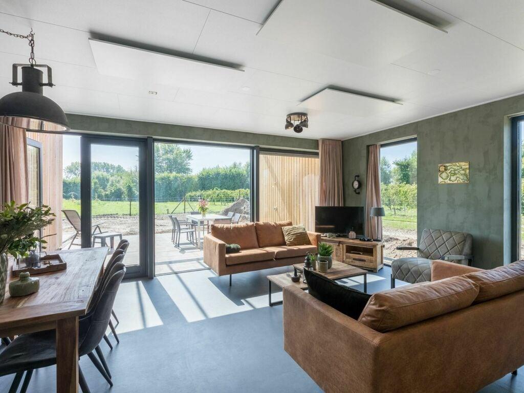 Ferienhaus Haus in Vrouwenpolder mit eigenerTerrasse (2655071), Vrouwenpolder, , Seeland, Niederlande, Bild 7