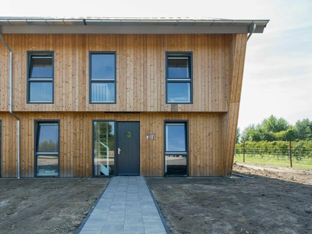 Ferienhaus Haus in Vrouwenpolder mit eigenerTerrasse (2655071), Vrouwenpolder, , Seeland, Niederlande, Bild 2