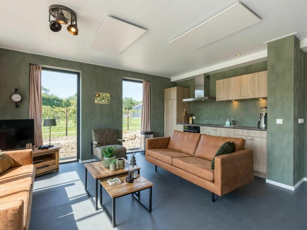 Ferienhaus Haus in Vrouwenpolder mit eigenerTerrasse (2655071), Vrouwenpolder, , Seeland, Niederlande, Bild 8