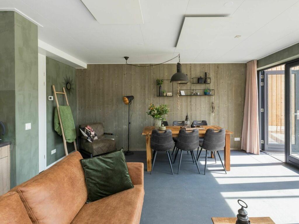 Ferienhaus Haus in Vrouwenpolder mit eigenerTerrasse (2655071), Vrouwenpolder, , Seeland, Niederlande, Bild 13