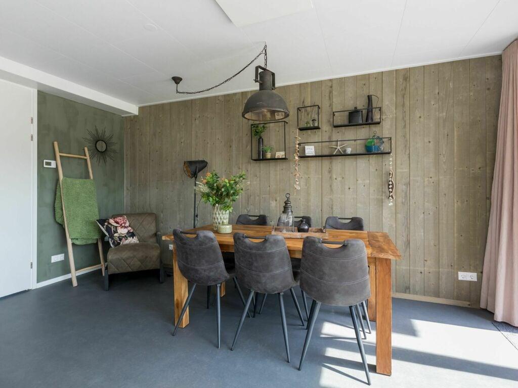 Ferienhaus Haus in Vrouwenpolder mit eigenerTerrasse (2655071), Vrouwenpolder, , Seeland, Niederlande, Bild 12