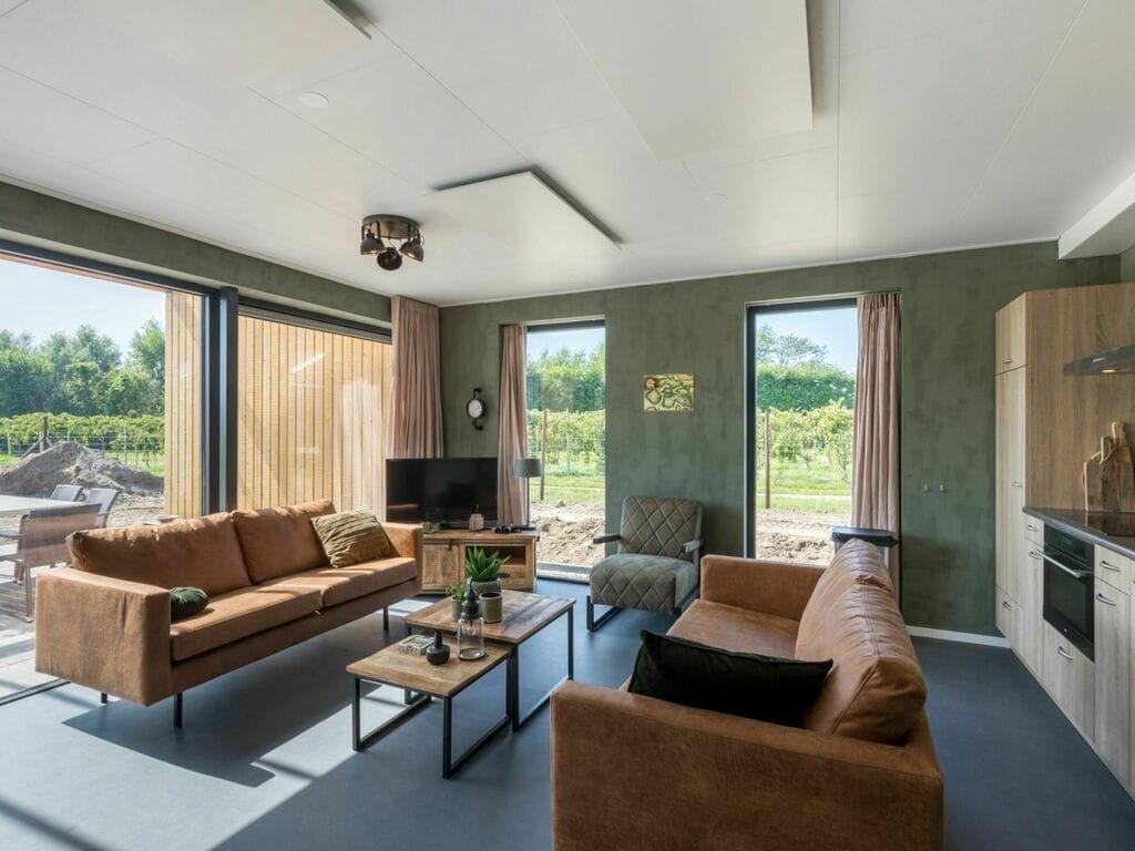 Ferienhaus Haus in Vrouwenpolder mit eigenerTerrasse (2655071), Vrouwenpolder, , Seeland, Niederlande, Bild 11