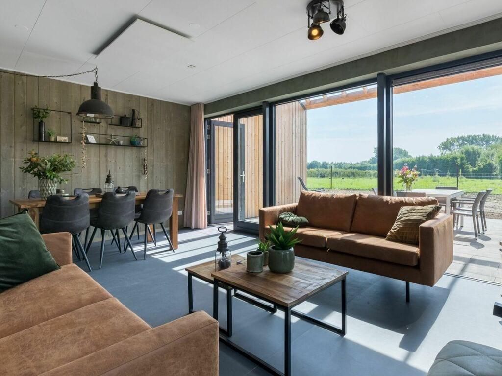 Ferienhaus Haus in Vrouwenpolder mit eigenerTerrasse (2655071), Vrouwenpolder, , Seeland, Niederlande, Bild 9