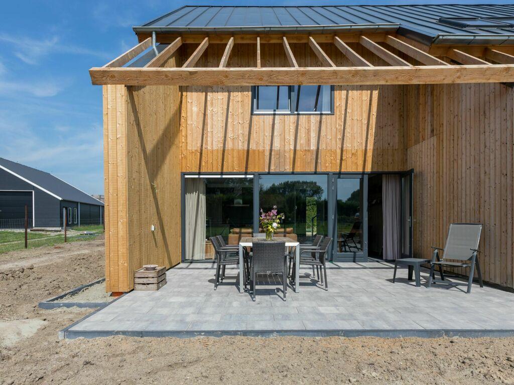 Ferienhaus Haus in Vrouwenpolder mit eigenerTerrasse (2655071), Vrouwenpolder, , Seeland, Niederlande, Bild 3