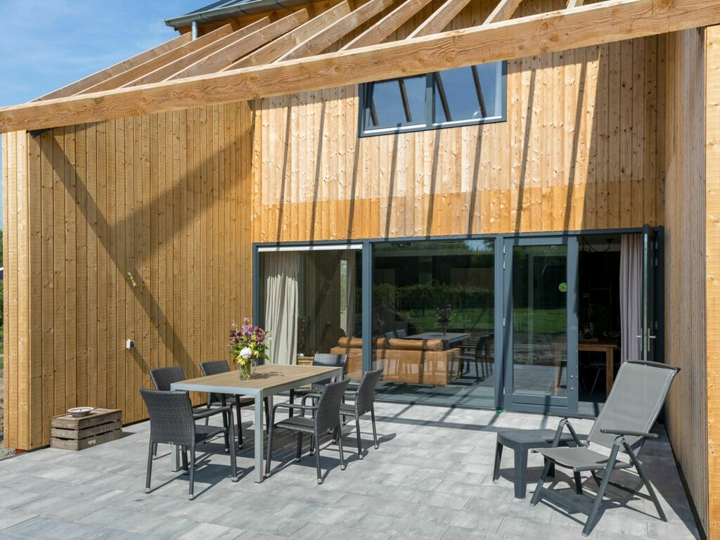 Ferienhaus Haus in Vrouwenpolder mit eigenerTerrasse (2655071), Vrouwenpolder, , Seeland, Niederlande, Bild 1