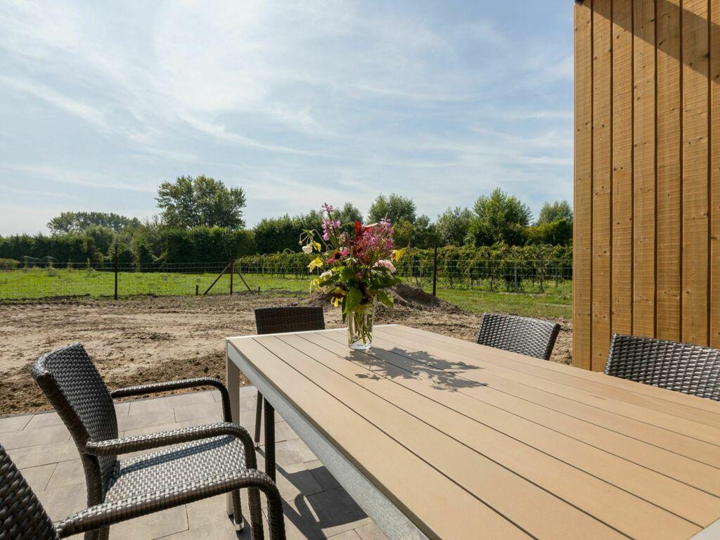 Ferienhaus Haus in Vrouwenpolder mit eigenerTerrasse (2655071), Vrouwenpolder, , Seeland, Niederlande, Bild 6