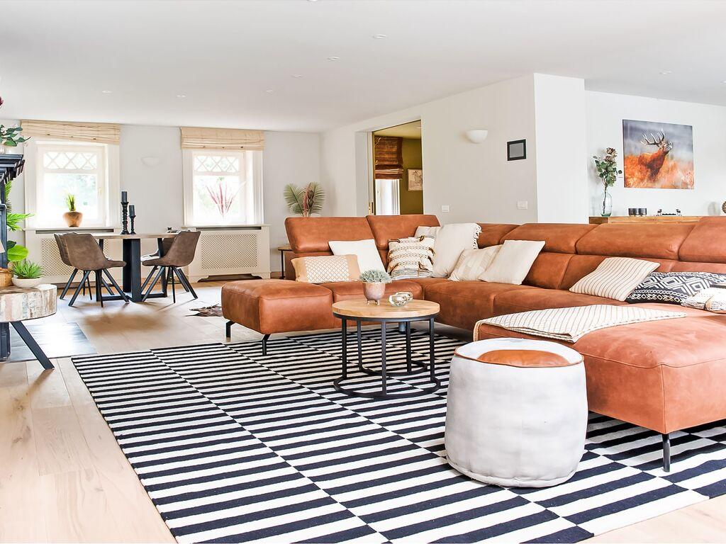 Ferienhaus Majestätisches Ferienhaus in Manhay mit eigenem Swimmingpool (2814720), Manhay, Luxemburg (BE), Wallonien, Belgien, Bild 4