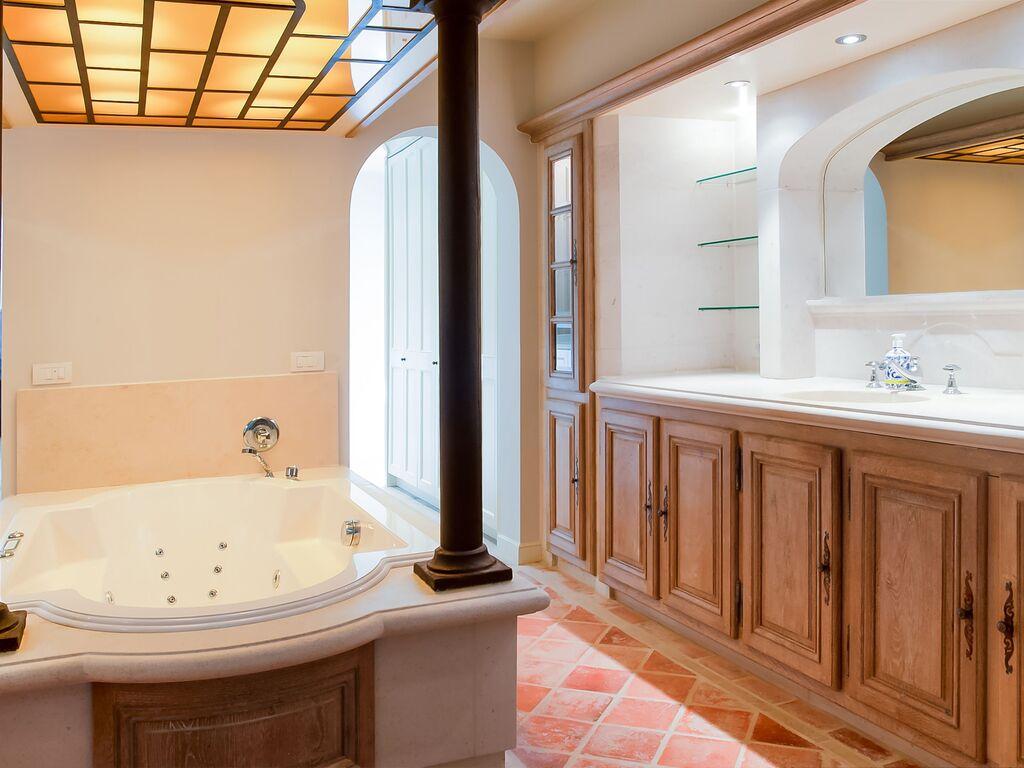 Ferienhaus Majestätisches Ferienhaus in Manhay mit eigenem Swimmingpool (2814720), Manhay, Luxemburg (BE), Wallonien, Belgien, Bild 19