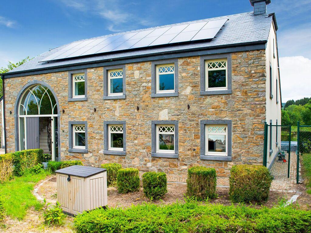 Ferienhaus Majestätisches Ferienhaus in Manhay mit eigenem Swimmingpool (2814720), Manhay, Luxemburg (BE), Wallonien, Belgien, Bild 3