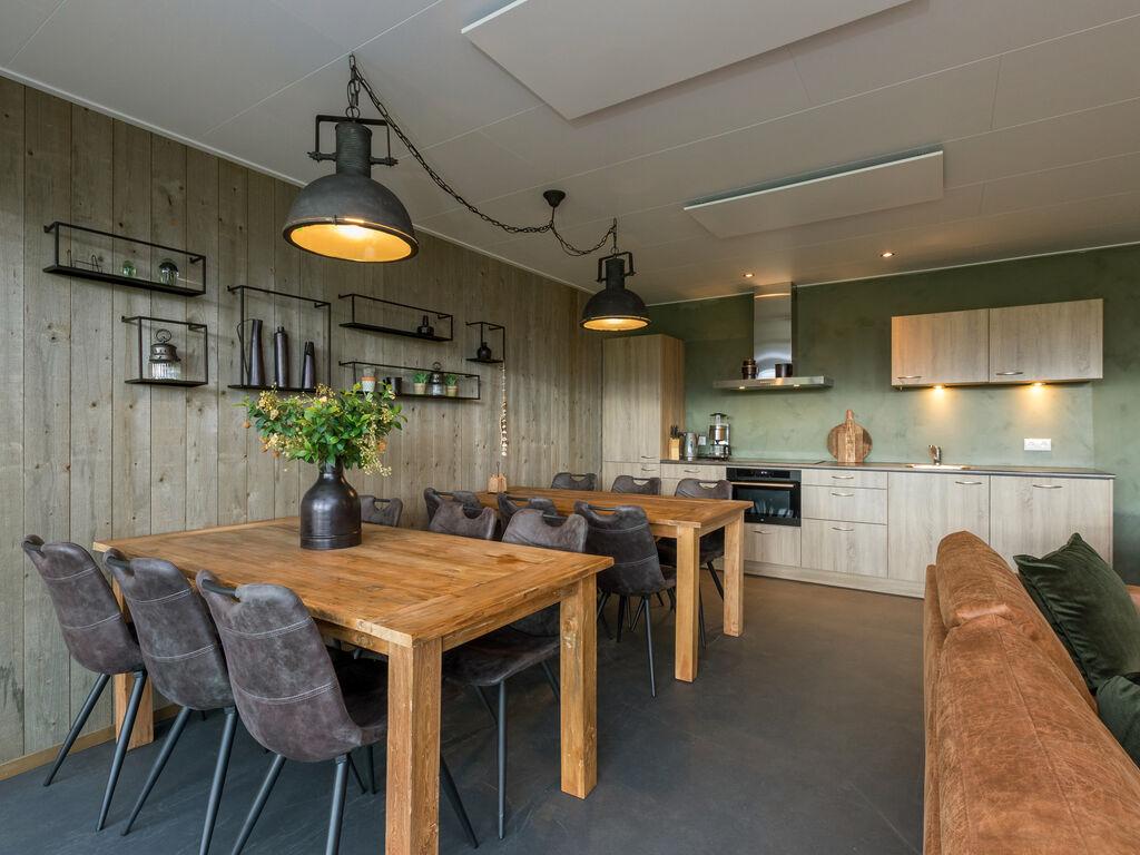 Ferienhaus Haus in Vrouwenpolder in Strandnähe (2655605), Vrouwenpolder, , Seeland, Niederlande, Bild 4