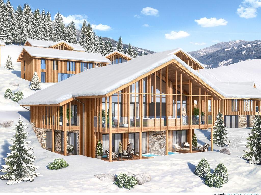 Ferienwohnung Luxus Suite an Hauser Kaibling mit Jacuzzi (2637408), Haus, Schladming-Dachstein, Steiermark, Österreich, Bild 23