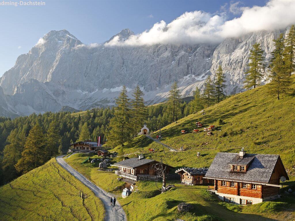 Ferienwohnung Luxus Suite an Hauser Kaibling mit Jacuzzi (2637408), Haus, Schladming-Dachstein, Steiermark, Österreich, Bild 17
