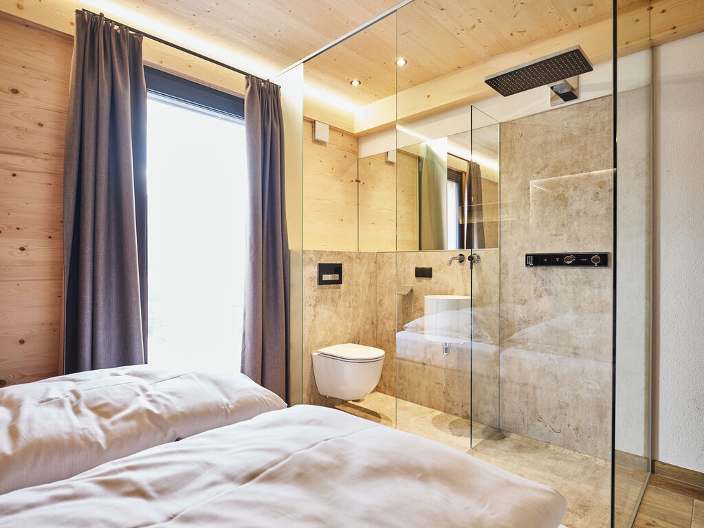 Ferienwohnung Luxus Suite an Hauser Kaibling mit Jacuzzi (2637408), Haus, Schladming-Dachstein, Steiermark, Österreich, Bild 9