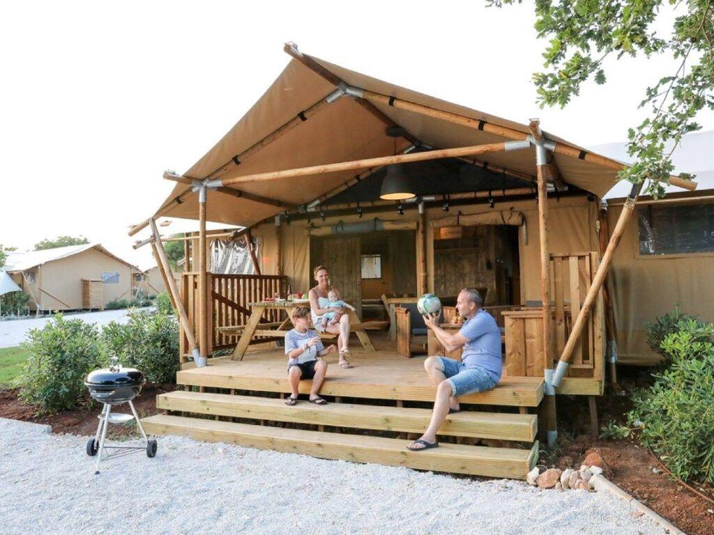 Ferienwohnung Zeltlodge mit Sanitäranlagen an Bedafse Bergen (2643477), Bedaf, , Nordbrabant, Niederlande, Bild 27