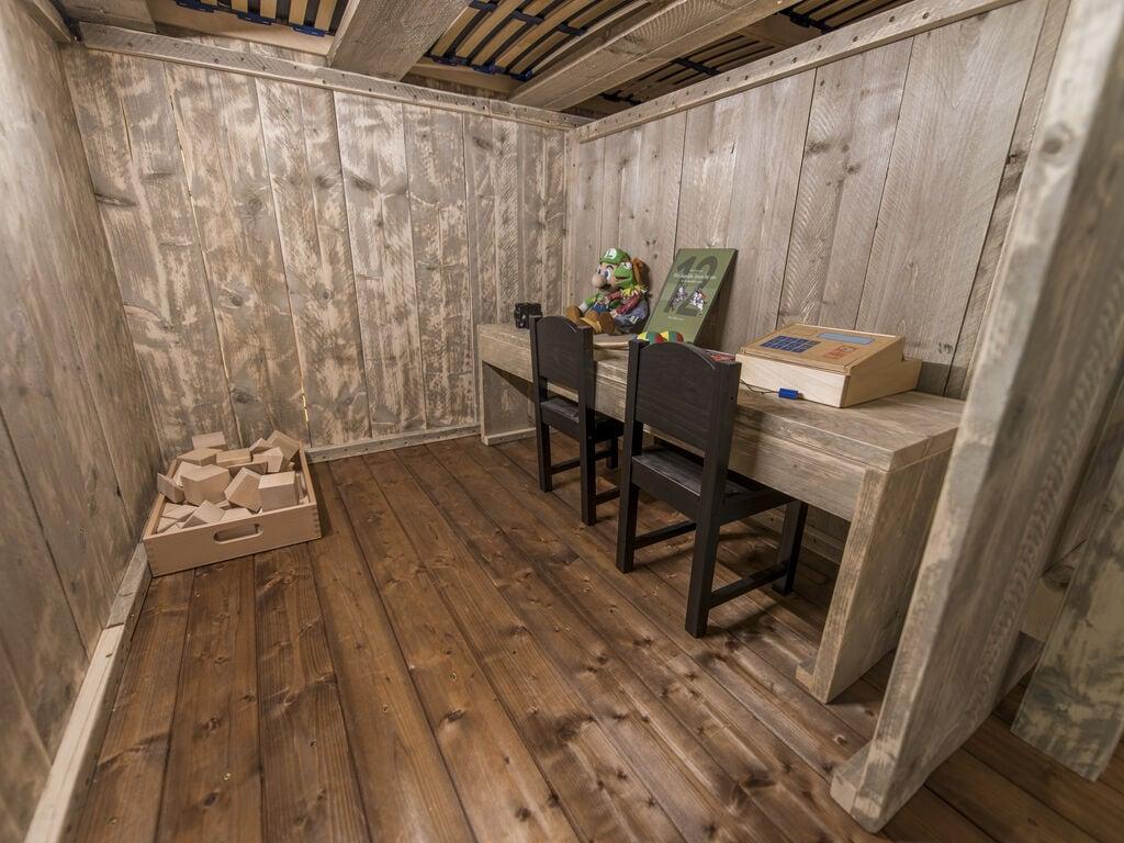 Ferienwohnung Zeltlodge mit Sanitäranlagen an Bedafse Bergen (2643474), Bedaf, , Nordbrabant, Niederlande, Bild 6