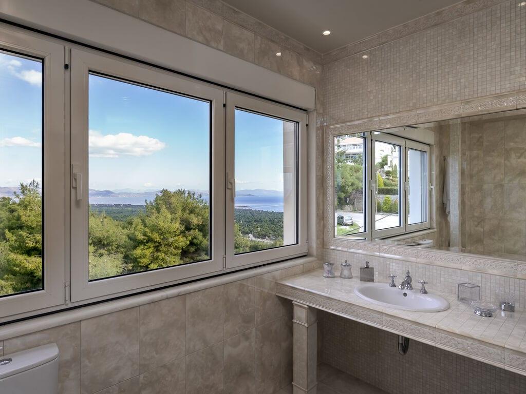 Ferienhaus Wunderschöne Villa in Attika mit Sauna (2657524), Rafina, , Attika, Griechenland, Bild 26