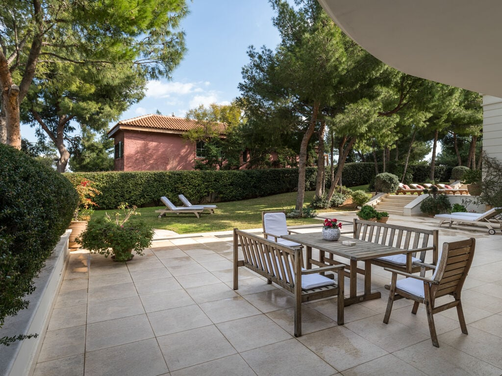 Ferienhaus Wunderschöne Villa in Attika mit Sauna (2657524), Rafina, , Attika, Griechenland, Bild 34