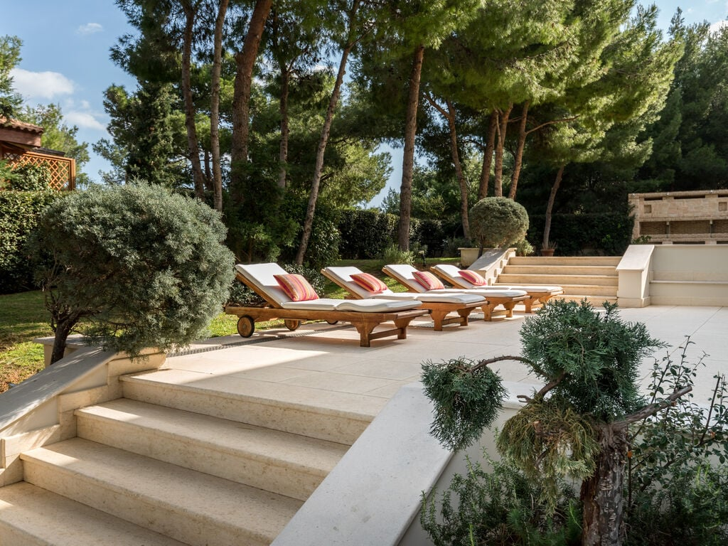 Ferienhaus Wunderschöne Villa in Attika mit Sauna (2657524), Rafina, , Attika, Griechenland, Bild 35